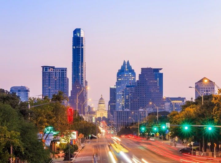 A Locals' Guide to Austin