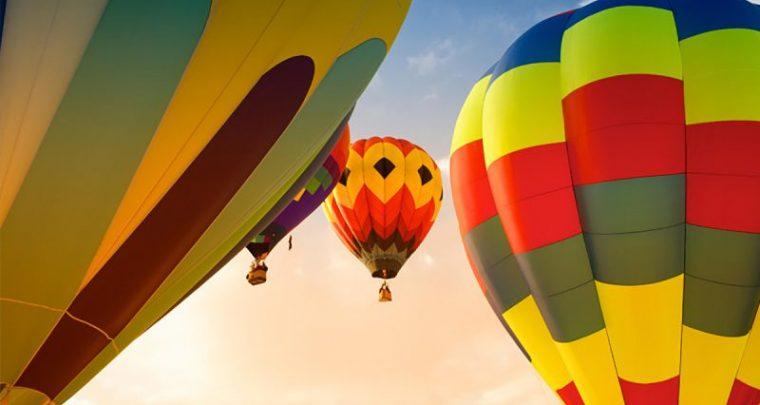 Great Escapes: Aerial Adventures
