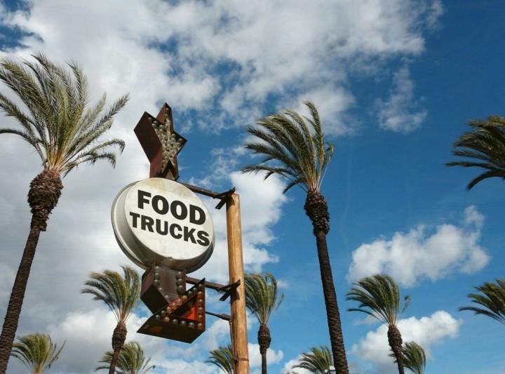 San Antonio's Food Truck Phenomenon