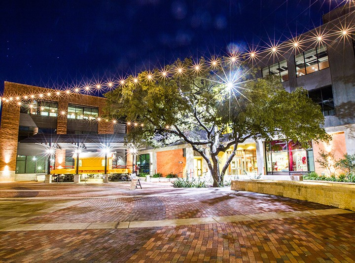 A Guide to San Antonio's Pearl District