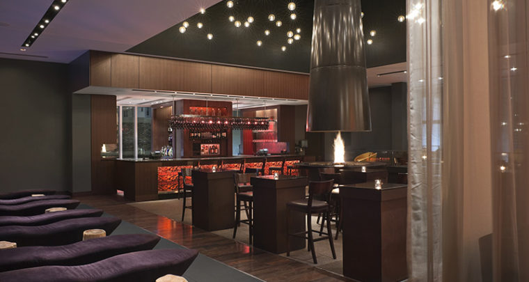 Rethinking the Hotel Bar