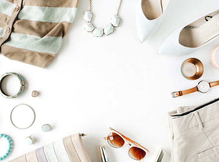 Valencia Group's Guide to Upscale Consignment Shopping