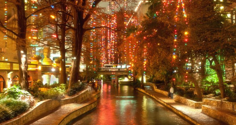 Texas-Sized Holiday Traditions Worth Experiencing for Yourself