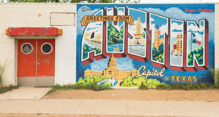 N/S/E/W: Austin