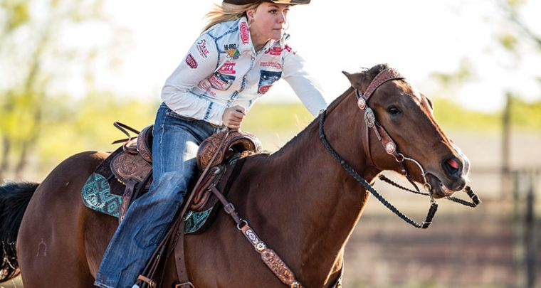 The History of Women in Texas Rodeo