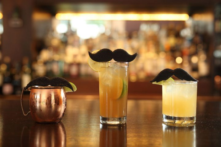 Valencia Group's Court Hotels Shake Up Good-Cause Cocktails