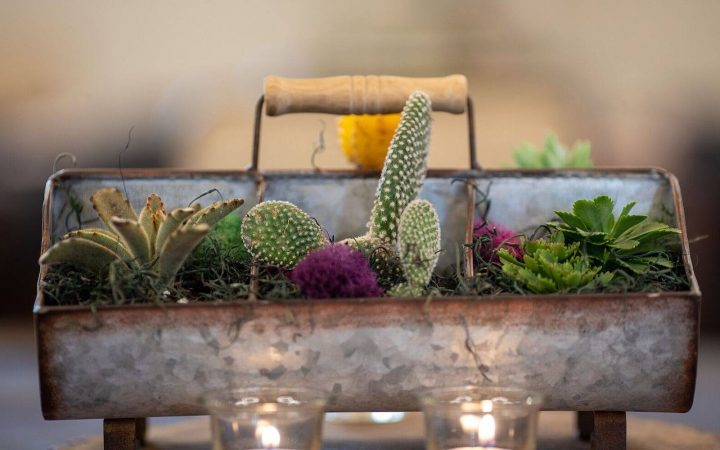 Four Ways to Add Southwestern Flair to Your Home